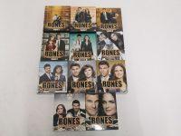 【出品】 BONES(ボーンズ) ー骨は語るー コンパクトボックス DVD シーズン1~11セット ヤフオク出品中!